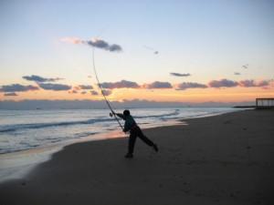 lancio_a_surfcasting