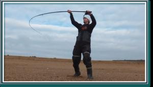 Total-Angler-Casting